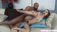 Huge Black Dong For A Slut