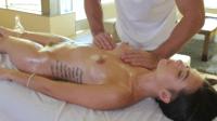 Massage Me Hard
