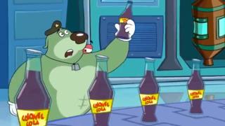 Pakdam Pakdai Episode A Cola Fix !!