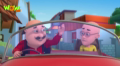 Motu Patlu Episode Car Park