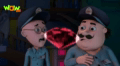 Motu Patlu Episode Diamond Robbery