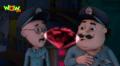 Motu Patlu Episode Diamond Robbery