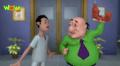 Motu Patlu Episode Super Duper Man