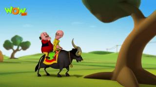 Motu Patlu Episode Motu Patlu Aur Yamraj