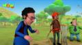 Motu Patlu Episode Cricket League