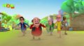 Motu Patlu Episode Wishing Stone