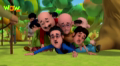 Motu Patlu Episode Hero No 1