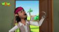 Motu Patlu Episode Captain Crook