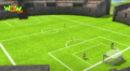 Motu Patlu Episode Football Match