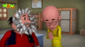 Motu Patlu Episode Shaving Foam