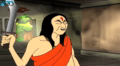 Nonte Fonte Episode Keltur Bahaduri