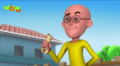 Motu Patlu Episode Dog Training Center