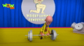 Motu Patlu Episode Health Competition