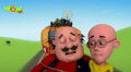 Motu Patlu Episode Gold Coin
