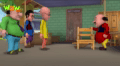 Motu Patlu Episode Furniture Ki Dukaan