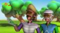 Motu Patlu Episode Motu Patlu In Golf Course