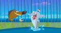 Zig And Sharko Episode Waterski Hit