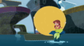 Zig And Sharko Episode Lighthouse