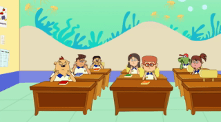 Pakdam Pakdai Episode Teacher Don With School Kids