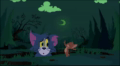 Tom And Jerry Episode Cat Nippy Ghosts Of A Chance