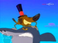 Zig And Sharko Episode Silly Sleight Of Hand