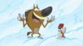 Zig And Sharko Episode Frozen Island