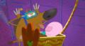 Zig And Sharko Episode Babysitting