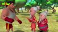Motu Patlu Episode The Kung Fu Master