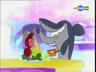 Zig And Sharko Episode Me, Myself And I