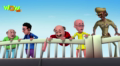 Motu Patlu Episode Time Pass