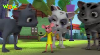 Motu Patlu Episode The Life Of Rat