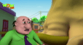 Motu Patlu Episode The Battle Of Tree