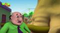 Motu Patlu Episode The Battle Of Tree