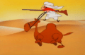 Looney Tunes Episode Sahara Hare