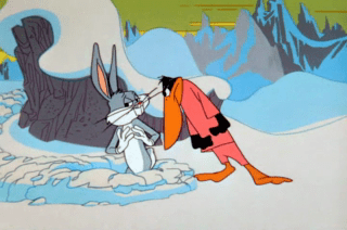 Looney Tunes Episode The Abominable Snow Rabbit