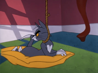 Tom And Jerry Episode The Year Of The Mouse