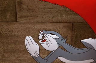 Looney Tunes Episode Water, Water Every Hare