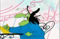 Looney Tunes Episode Broom-Stick Bunny