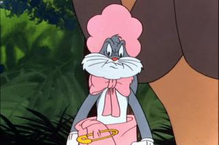 Looney Tunes Episode Gorilla My Dreams
