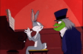Looney Tunes Episode Hyde And Hare