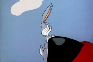 Looney Tunes Episode Lumber Jack-Rabbit