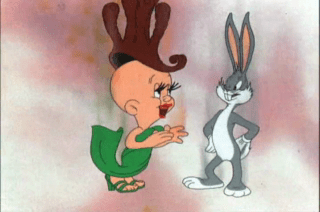 Looney Tunes Episode The Big Snooze