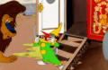 Looney Tunes Episode Acrobatty Bunny