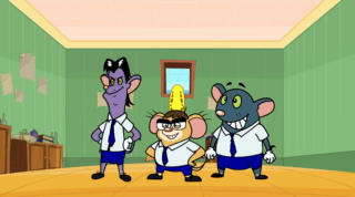 Pakdam Pakdai Episode School