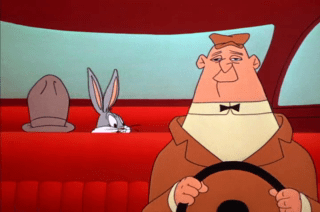 Looney Tunes Episode Bugs And Thugs