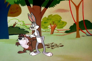 Looney Tunes Episode Devil May Hare