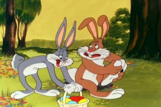 Looney Tunes Episode Easter Yeggs