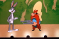 Looney Tunes Episode High Diving Hare