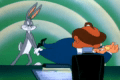 Looney Tunes Episode Long-Haired Hare