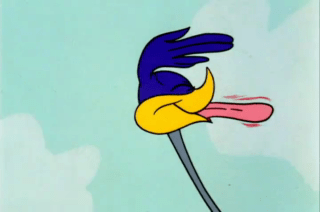 Looney Tunes Episode Clippety Clobbered